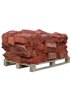 15 Nets Kiln Dried Logs