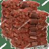 100 Nets Kiln Dried Ash