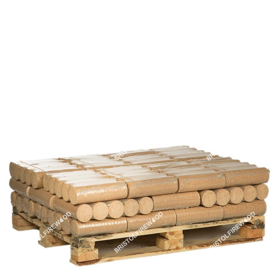 240kg heat logs standalone