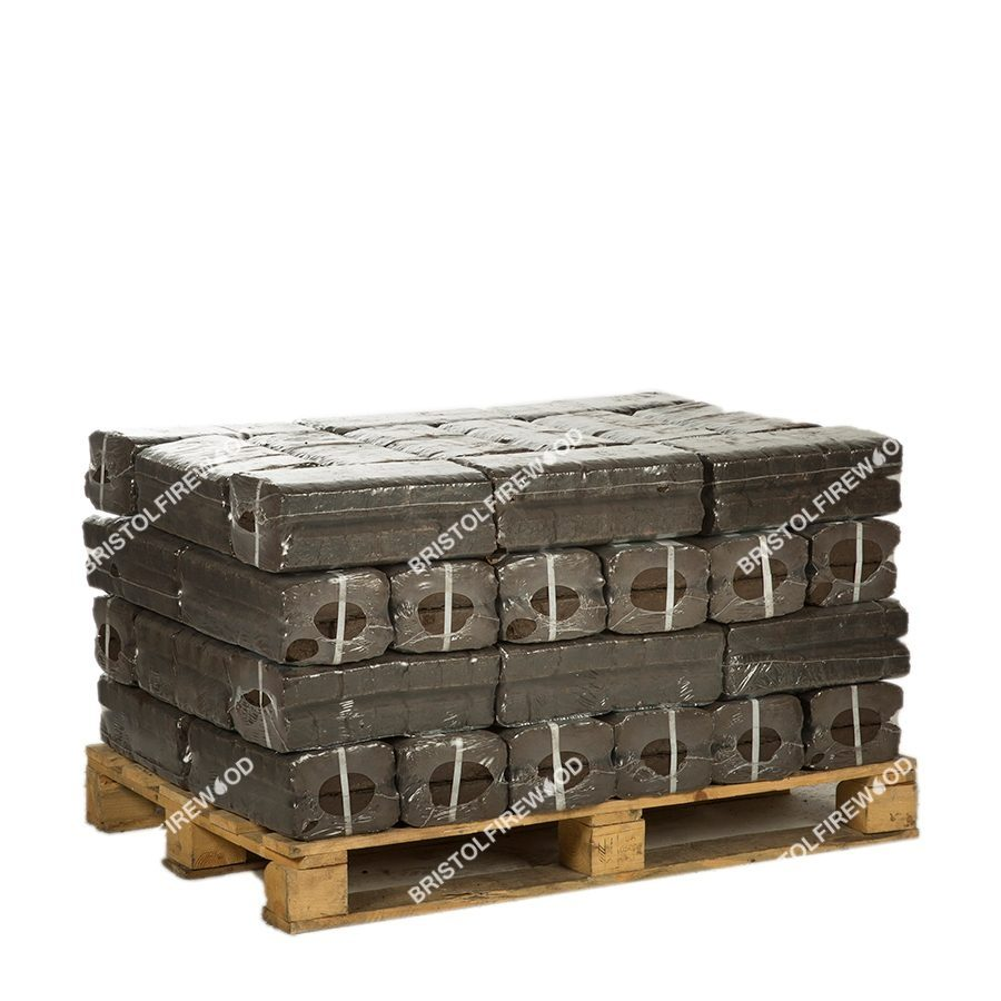 480kg peat briquettes standalone