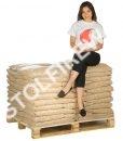 480kg wood pellets