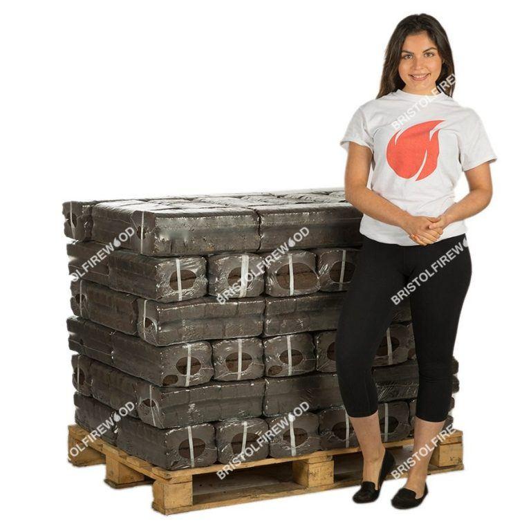 720 peat briquettes