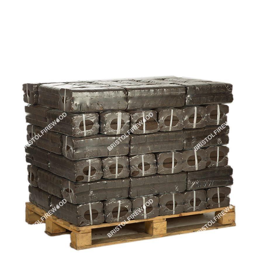 720kg peat briquettes standalone