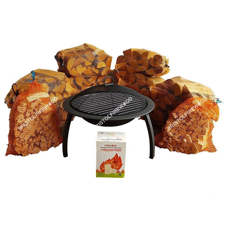 harbour grill bundle