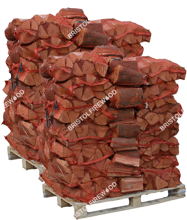 100 Nets Kiln Dried Ash