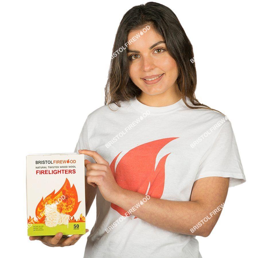 firelighters single alternative