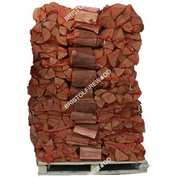 70 Nets Kiln Dried Logs
