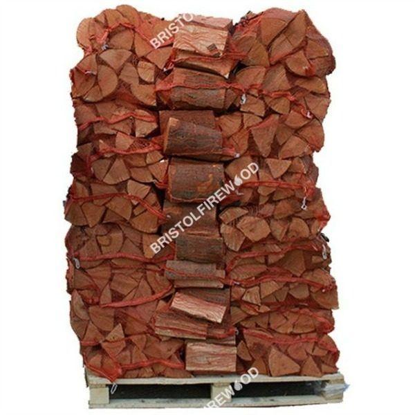 70 Nets Kiln Dried Logs